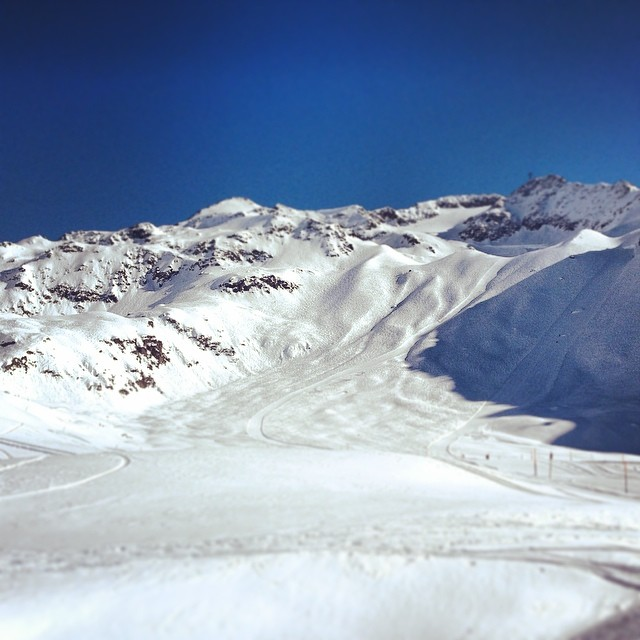 Skiparadies Andermatt