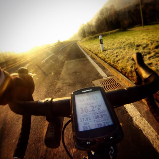 Bike to Work macht einfach Spass