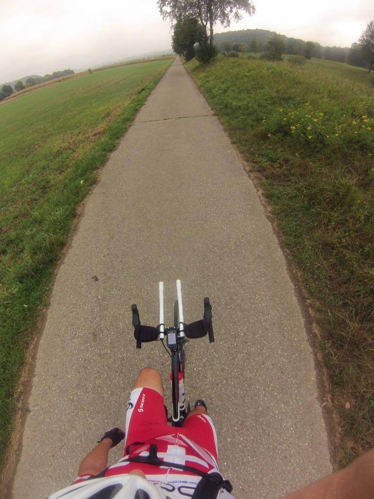 Fahrradwege in Deutschland
