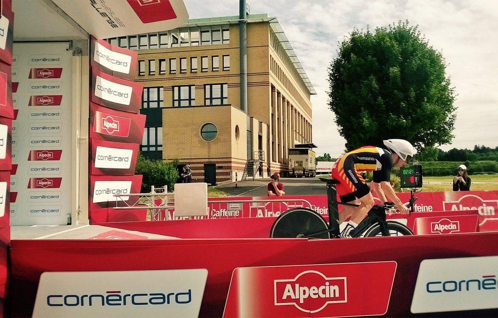 Tour de Suisse Zeitfahren 2015