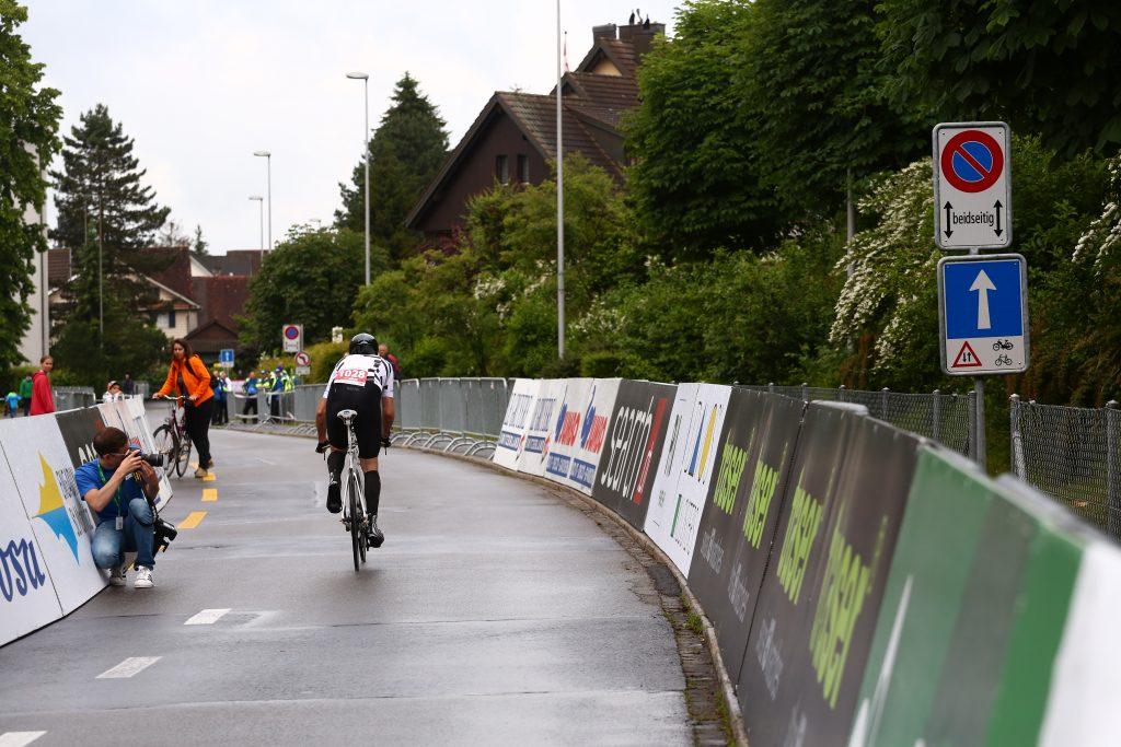 Tour de Suisse Canchellara Challenge