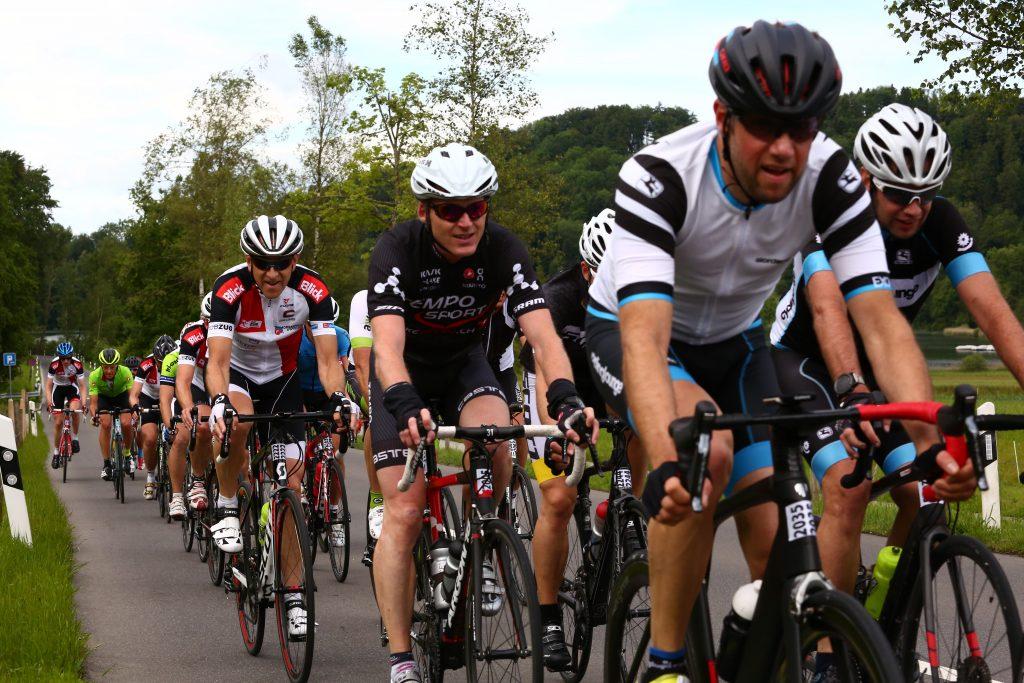 Tour de Suisse Challenge - Morgarten Memorial
