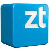 Luzerner Nachrichten Logo Quadratisch