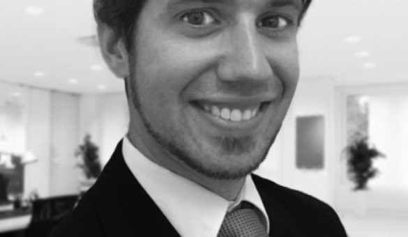 Simon Infanger – Business-Portrait
